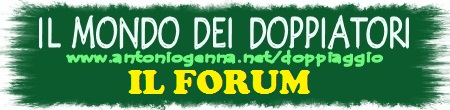 AntonioGenna.net Forum