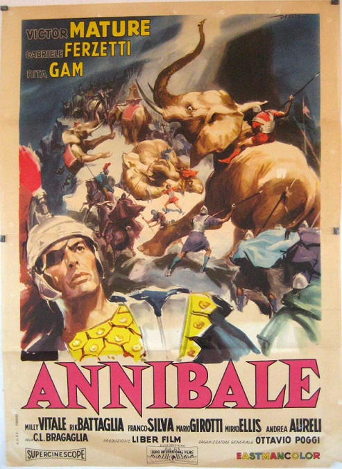 Annibale (1959)