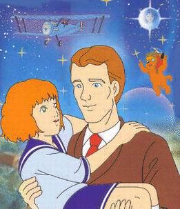clementine - Çocukluğumuzun Çizgi Filmleri