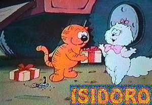 Heathcliff The Cat Youtube