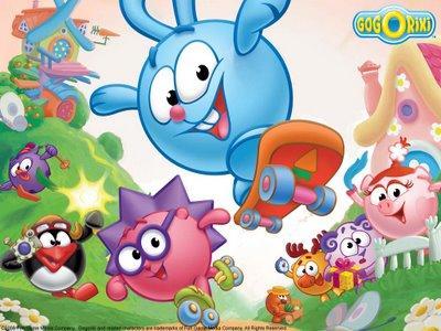 Смотреть мультфильмы для дитей