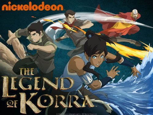 avatar the legend of korra stream