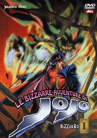 Le Bizzarre Avventure di Jojo: Lista Episodi Streaming e Download ITA
