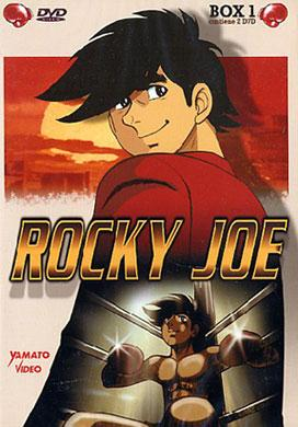 Rocky Joe Stagione 1 DOWNLOAD ITA (1971)