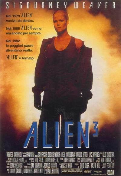 Full Movie Alien³ Full Movie
