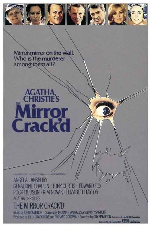 Presenta il mondo dei doppiatori zona - Assassinio allo specchio ...