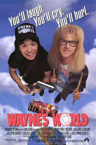 bmmovie wayne's world