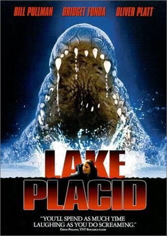 Lake Placid (1 et 2) Lakeplacid