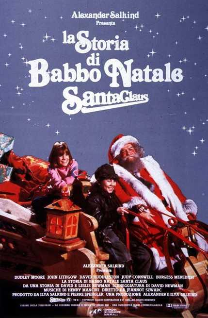 La Storia Di Babbo Natale Santa Claus Frismarketingadvies