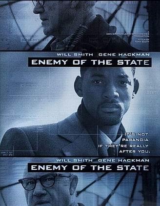 Nemico pubblico (1998) Megavideo Film