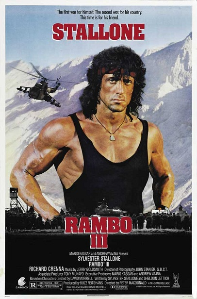 Saga Rambo English DVDRip By Clik94 Torrent411 preview 4