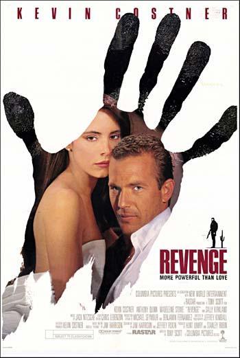 Risultati immagini per Revenge - Vendetta