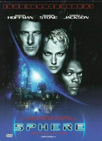 Sfera – Sphere (1998)