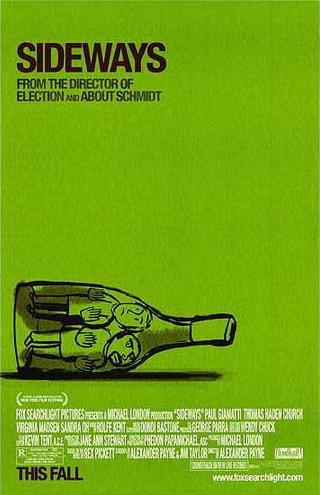 Sideways – In Viaggio con Jack (2005)