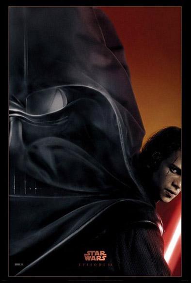 Star wars: episodio 3 - la vendetta dei sith&;