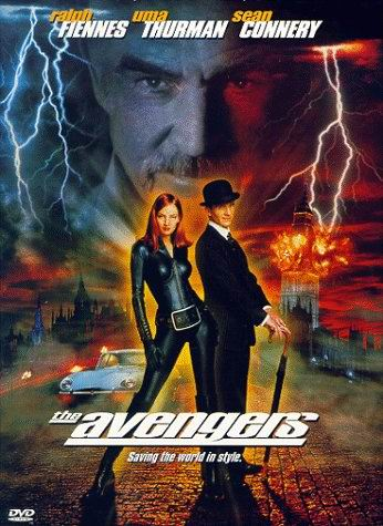 Film in streaming – The Avengers – Agenti speciali
