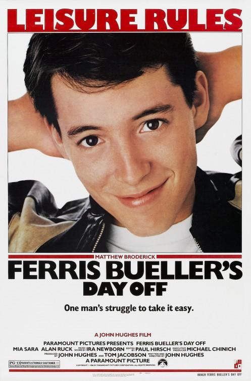 Una Pazza Giornata di Vacanza (1986)