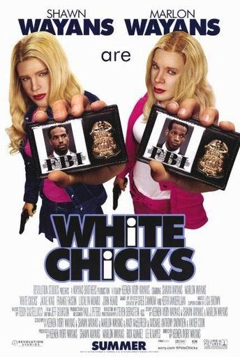 White chicks [DivX   Ita Mp3] preview 0