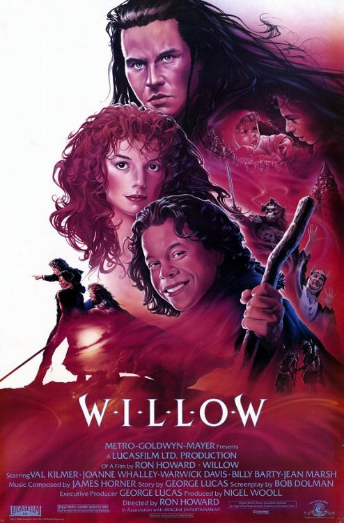 FILM Willow