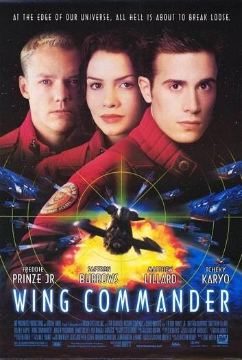Wing Commander – attacco alla Terra
