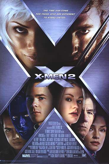 Re: X-Men 2 (2003)