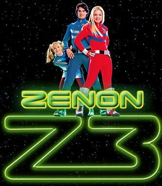 Ben easter zenon z3