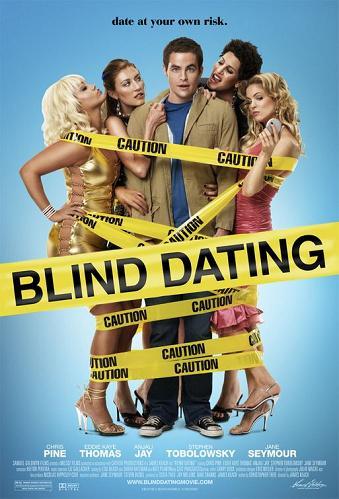 Appuntamento al buio blind dating