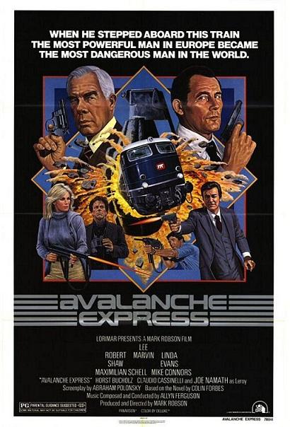 runaway train film 1985