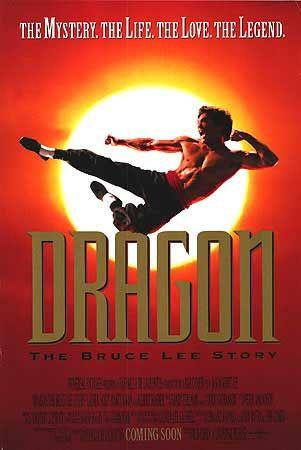 Lauren holly dragon the bruce lee story - 2 part 3