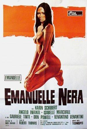 Emmanuelle 2  Lantivierge 1975  OLD MOVIE CINEMA