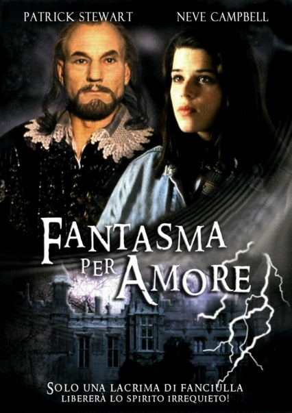 Fantasma Per Amore – The Casterville Ghost (1996)