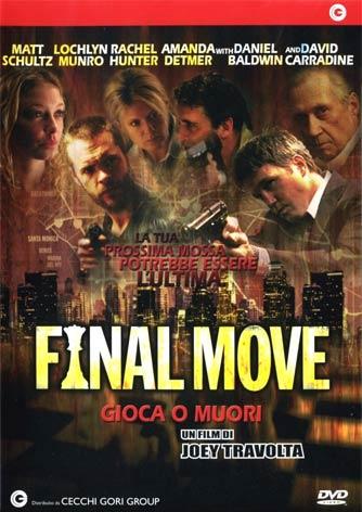 Final move – Final movie