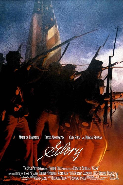 Edward Zwick's Film Glory