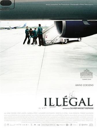 Illegal Film