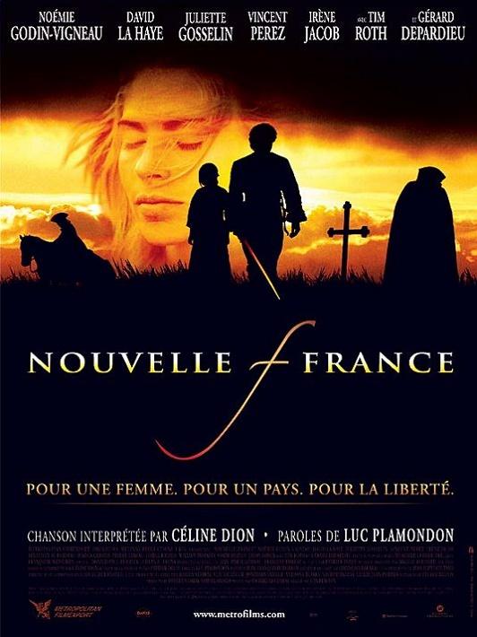 Nouvelle-France       VFQ