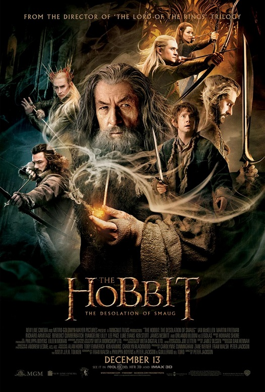 Hobbit Filme