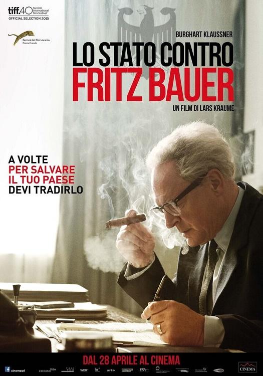 Fritz Bauer Film