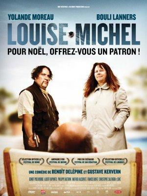 Louise-Michel - Gustave de Kervern and Benoît Delépine (2008) Louisemichel