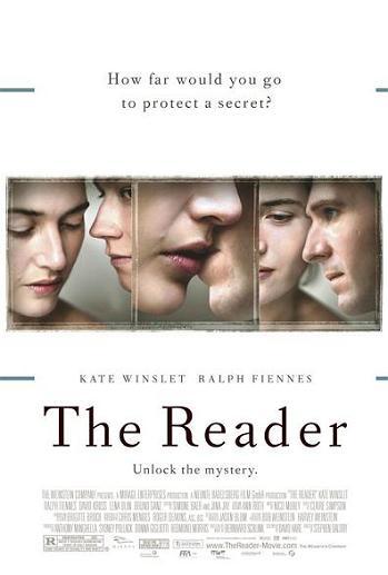 Risultati immagini per The Reader - A voce alta