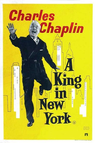 Presenta il mondo dei doppiatori zona for Un re a new york