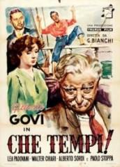 Che Tempi! (1947)