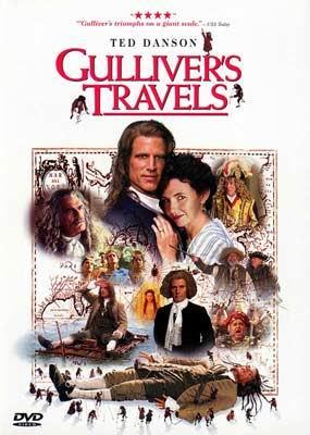 I viaggi di Gulliver (1960) streaming film duckload