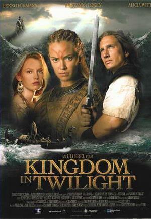 Alicia witt kingdom - 1 part 5