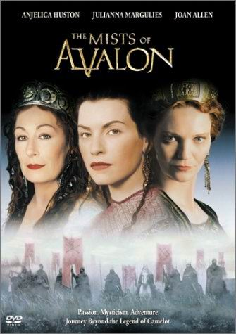 Locandina Le nebbie di avalon streaming film