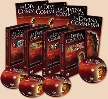 La divina commedia 2 - 2 part 2