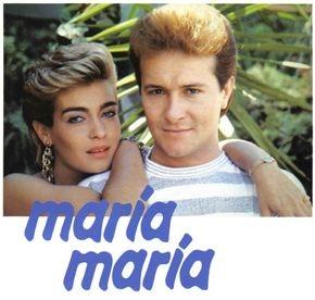 :: MARIA MARIA Mariamaria