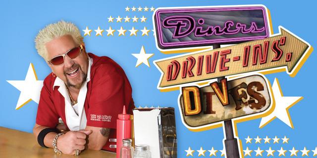 Presenta il mondo dei doppiatori extra programmi tv a tavola con guy - Food network ricette a tavola con guy ...