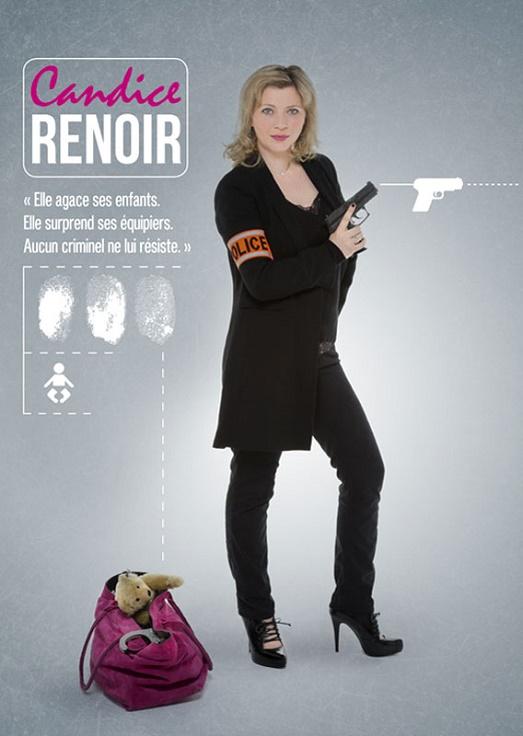 Candice Renoir  S06 (Complète) OK