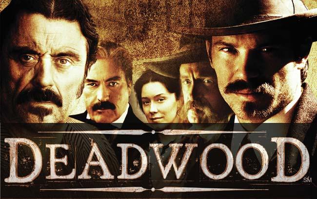 Deadwood Deadwood
