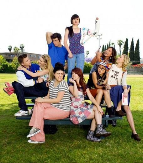 Il cast originale